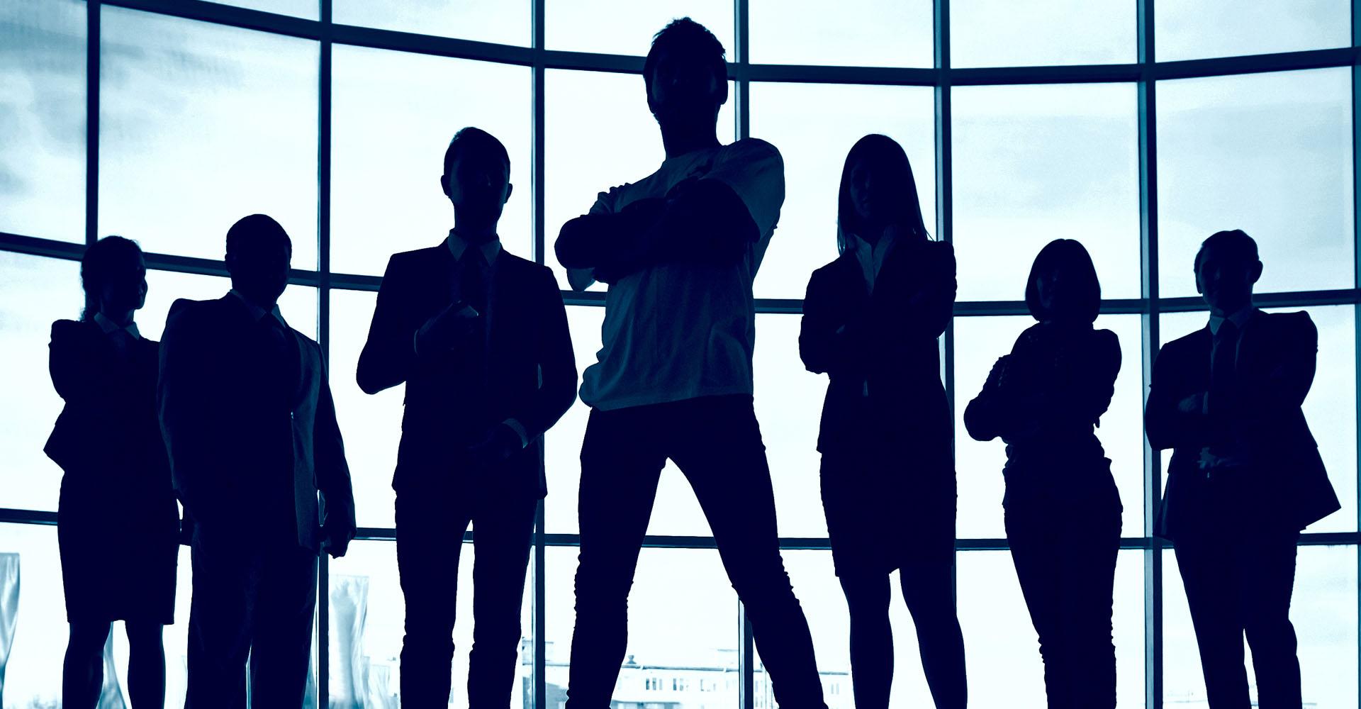 mesnet - Empresa de personas